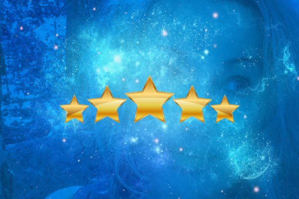 Psychic Ratings and Feedback