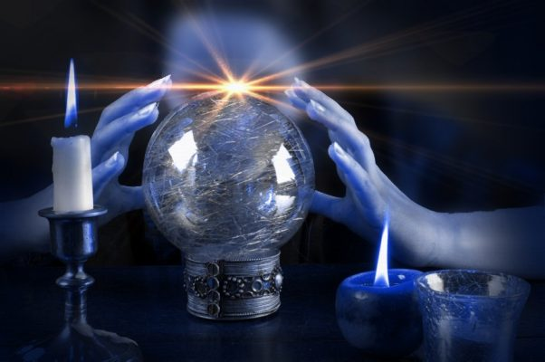 Your Role in a Psychic Reading