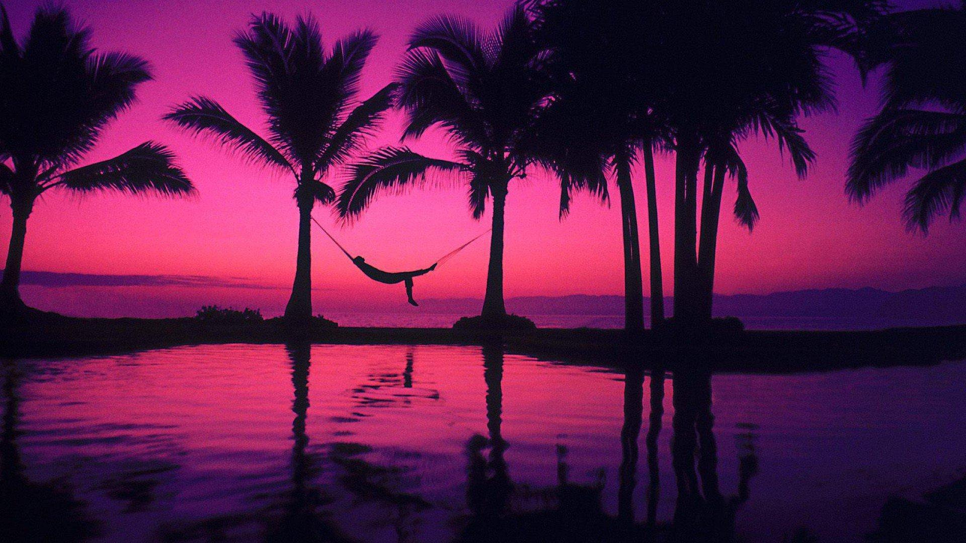wallpaper-purple-cool-beach-flowers